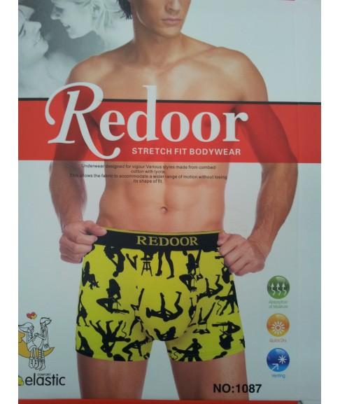 Мужские боксеры  1087