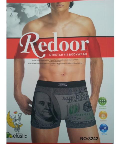 Мужские боксеры (доллар) 3242
