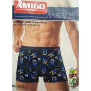 Мужские боксеры (бамбук) 9016