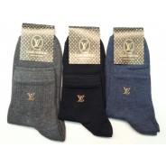 Носки мужские Louis Vuitton