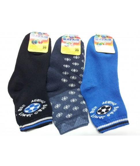 """Детские махровые носки """"Жасмин"""" (размеры 16/18/20)"""