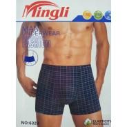 Мужские боксеры Mingli 6328