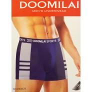 Мужские боксеры Doomilai (размеры 3XL, 4XL) 02023