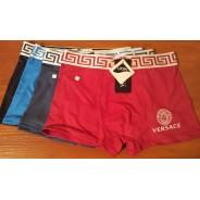 Мужские боксеры Versace