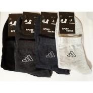 """Носки подростковые """"Adidas"""""""
