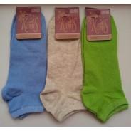 Носки женские Kamis (укороченные)