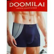 Мужские боксеры Doomilai (размеры 3XL, 4XL) 02029
