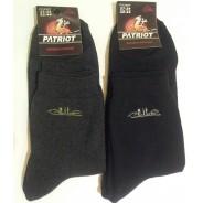 """Махровые мужские носки """"PATRIOT"""""""