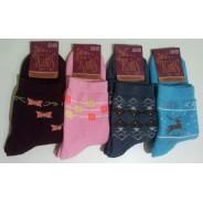"""Махровые женские носки """"Kamis"""""""