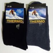 """Махровые мужские термо носки """"Твой стиль"""""""