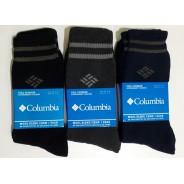 """Махровые мужские термо носки """"Columbia"""""""
