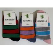 """Махровые женские носки """"Montebello"""""""