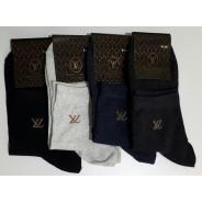 "Носки мужские ""Louis Vuitton"""