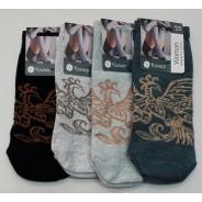 Носки женские Клевер