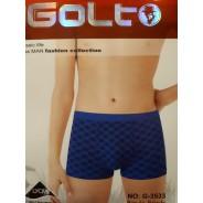 Подростковые боксеры Golt 3533