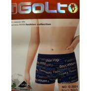 Подростковые боксеры Golt 3531