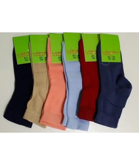Носки подростковые Lomani 908