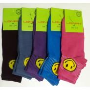 Носки подростковые Lomani 0027