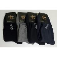 Махровые мужские носки Calvin Klein