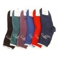 """Махровые женские носки """"Lomani"""" 520"""