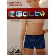 """Подростковые боксеры """"GOLT"""" 3529"""