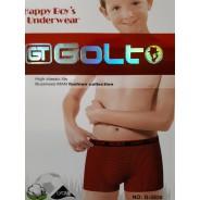 """Подростковые боксеры """"GOLT"""" 3530"""