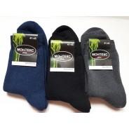 """Махровые мужские носки """"Монтекс""""И-35"""