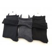 """Махровые мужские носки без резинки """"Lomani"""" 608"""
