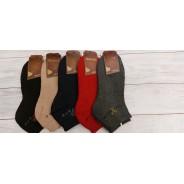 """Махровые женские носки """"Фенна"""" ZB605-2"""